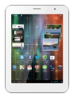 8inch for Prestigio MultiPad 4 PMP7480D 3G QUAD tablet pc capacitive touch screen glass digitizer panel