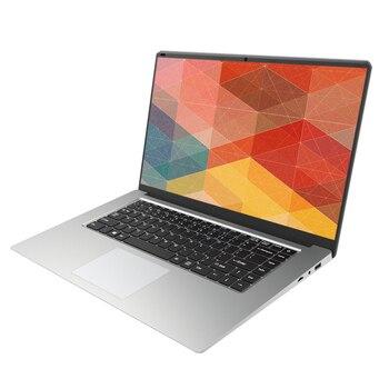 15.6inch Intel Quad Core 6GB DDR3 64GB 128GB 256GB SSD Option 1920*108P IPS Screen Windows 10 Ultrabook Laptop Notebook Computer 1