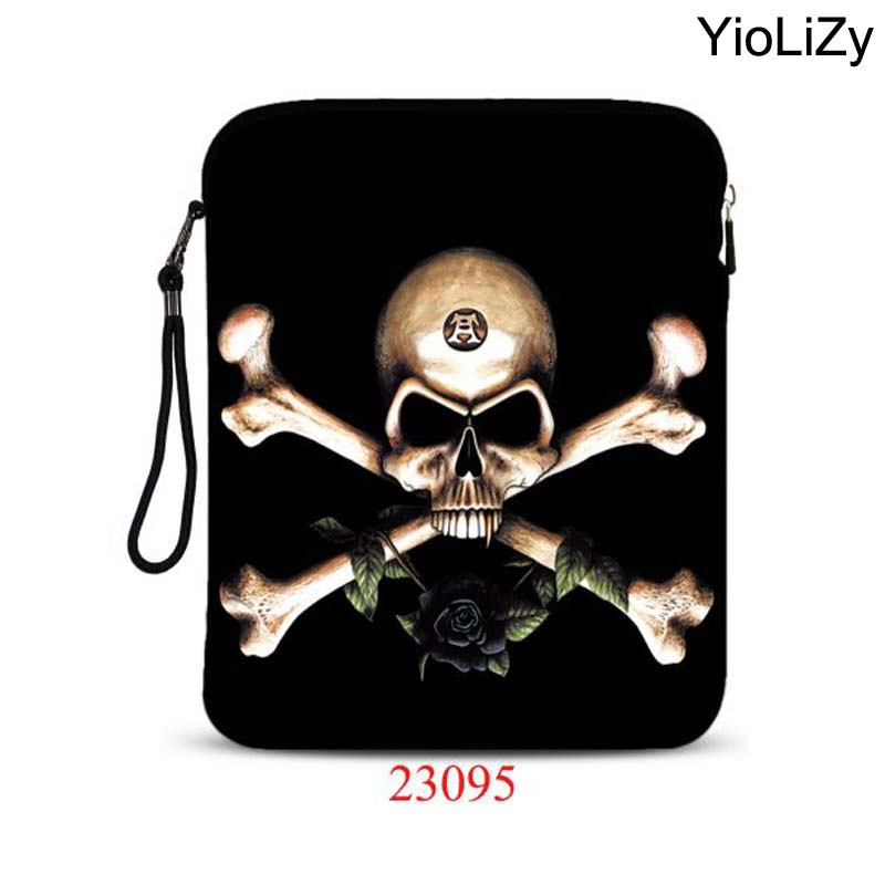 waterproof Ultra-thin tablet Cover 9.7 10.1 inch laptop bag protective sleeve notebook Case pouch For samsung tablet IP-23095