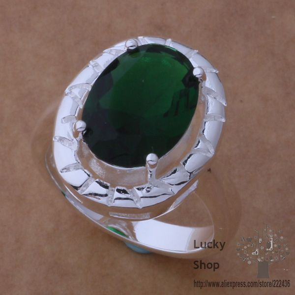 AR354 925 Sterling Silver Ring, 925 Silver Fashion Jewelry