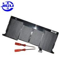JIGU A1370 A1406 A1465 Laptop Battery For Apple MacBook Air MD711CH/B 11.6 inch 2011 11.6 inch A1370