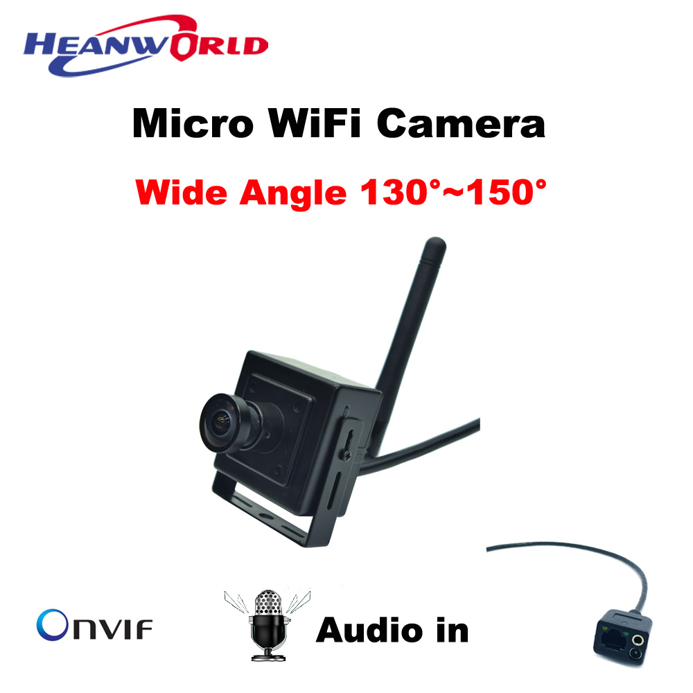 Smallest Cameras Wireless Motion Detecting HD Wifi Webcam Surveillance Camera Audio Indoor Mini Video Camera Android IPhone APP fpv 1 2ghz 100mw 4ch wireless audio