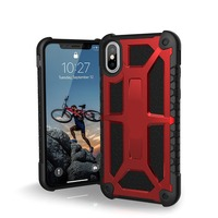 For IPhone X Monarch Feather Light Rugged Military Drop Tested IPhone Case With 5 Layers Of