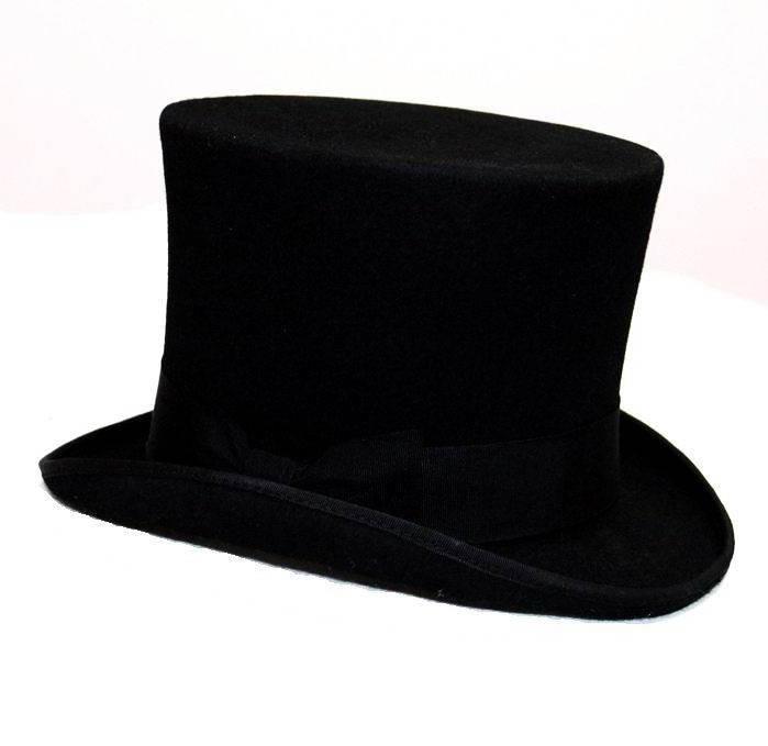LUCKYLIANJI 15см британский стиль черный - Аксессуары для одежды - Фотография 2