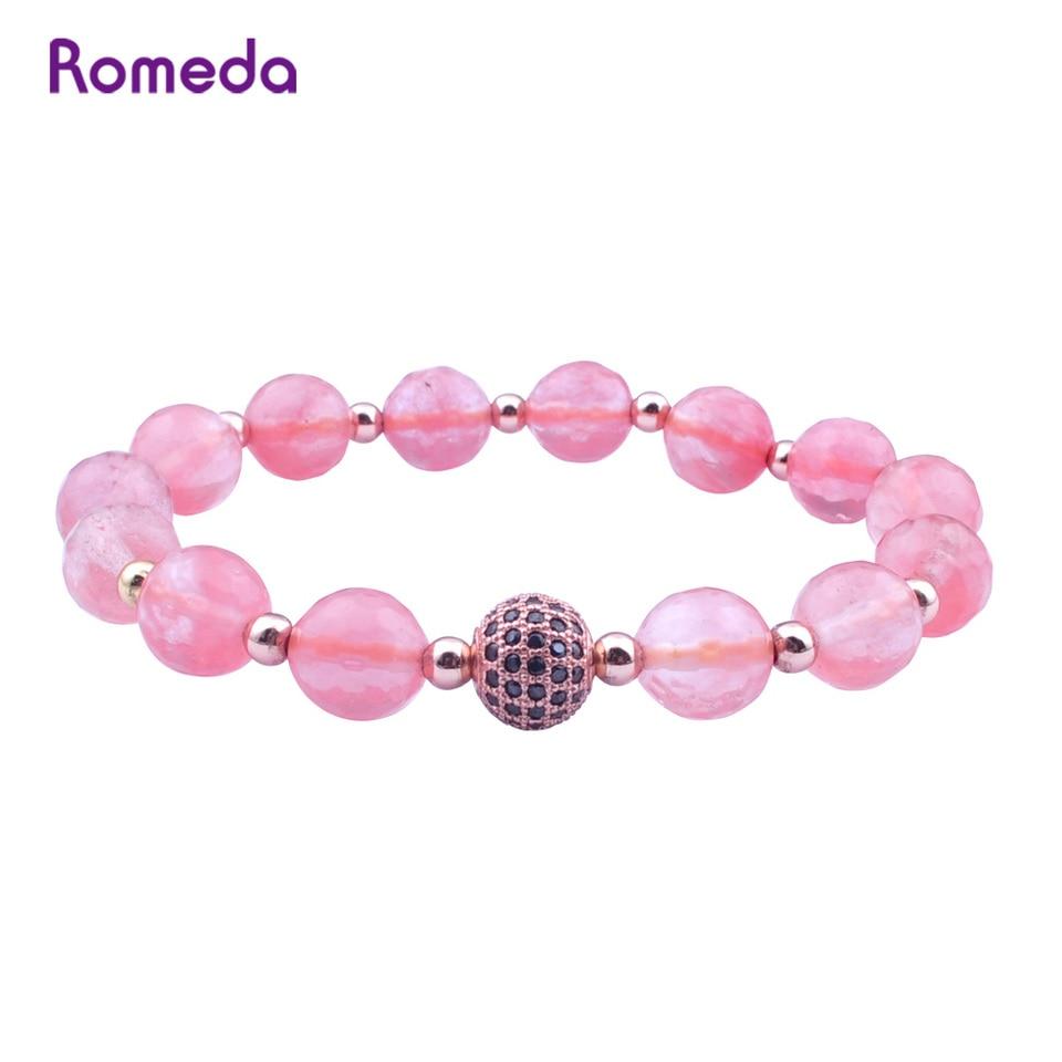 RedAlmas 925 Sliver Bracelet Nickle Free Multi Tourmaline Tennis Bracelet for Woman for her