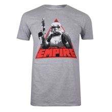 Star Wars - Join the Empire Mens T-Shirt Solo: A Story Free shipping  Harajuku Tops free