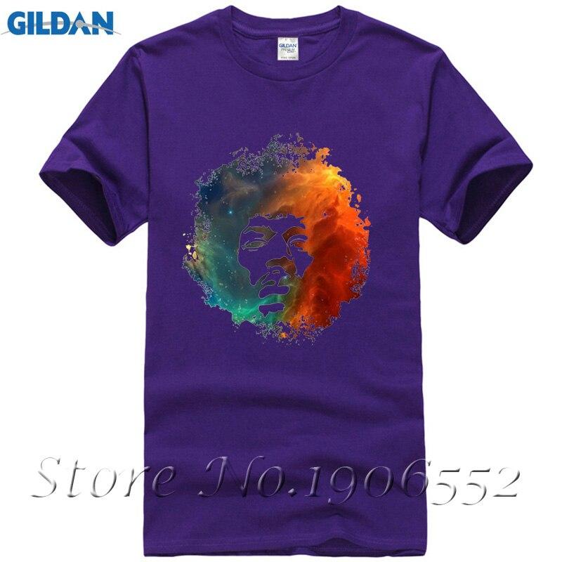 34bacb4ac2 Camiseta Projeto do Site Jimi Hendrix Nebulosa Branco XXXLShort Menino  Tshirts Logotipo Personalizado de Manga Curta O pescoço T shirt de Algodão  de Manga ...