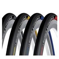 Reise Rennrad Reifen Fahrrad Reifen Klapp 700 * 23C LITHION2 Slick DYNAMISCHE SPORT Reifen Radfahren Teile Heißer Verkauf