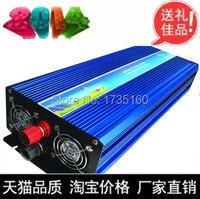 CE Approved 12v 220v 3000w Off Grid Solar Inverter Pure Sine Wave Inverter