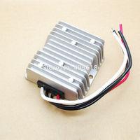 2 piezas 12 V DC/DC convertidor reductor de voltaje 24 V paso a 12 V 15A 180 W envío gratis