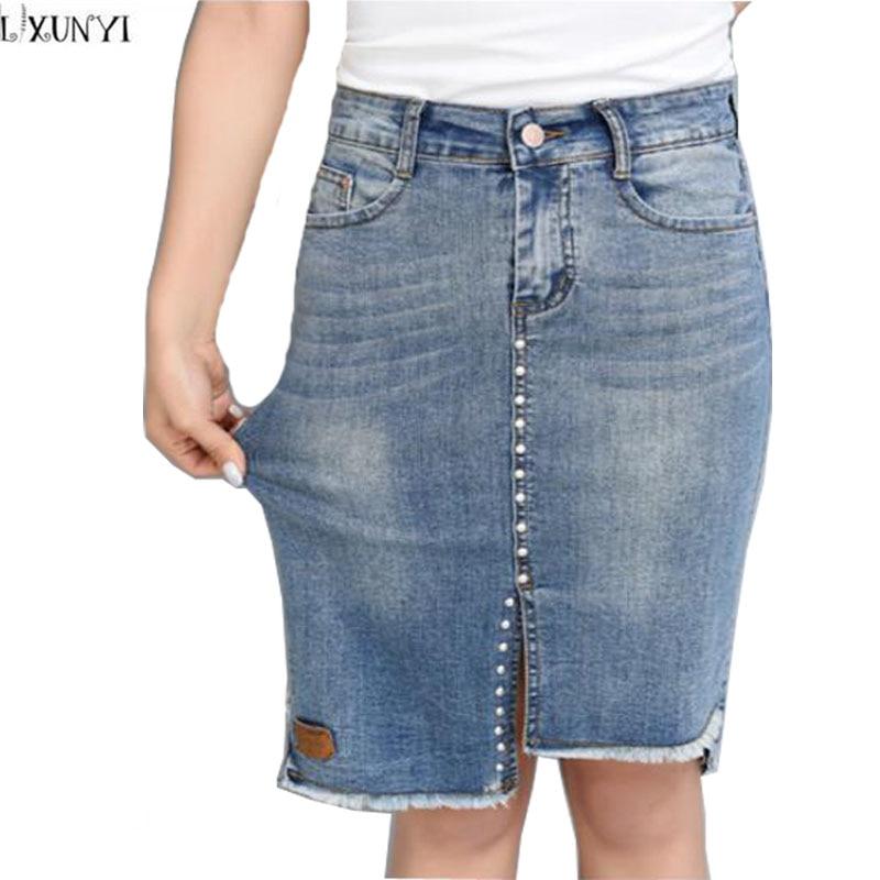 senhoras saia jeans vender por atacado - senhoras saia jeans ...