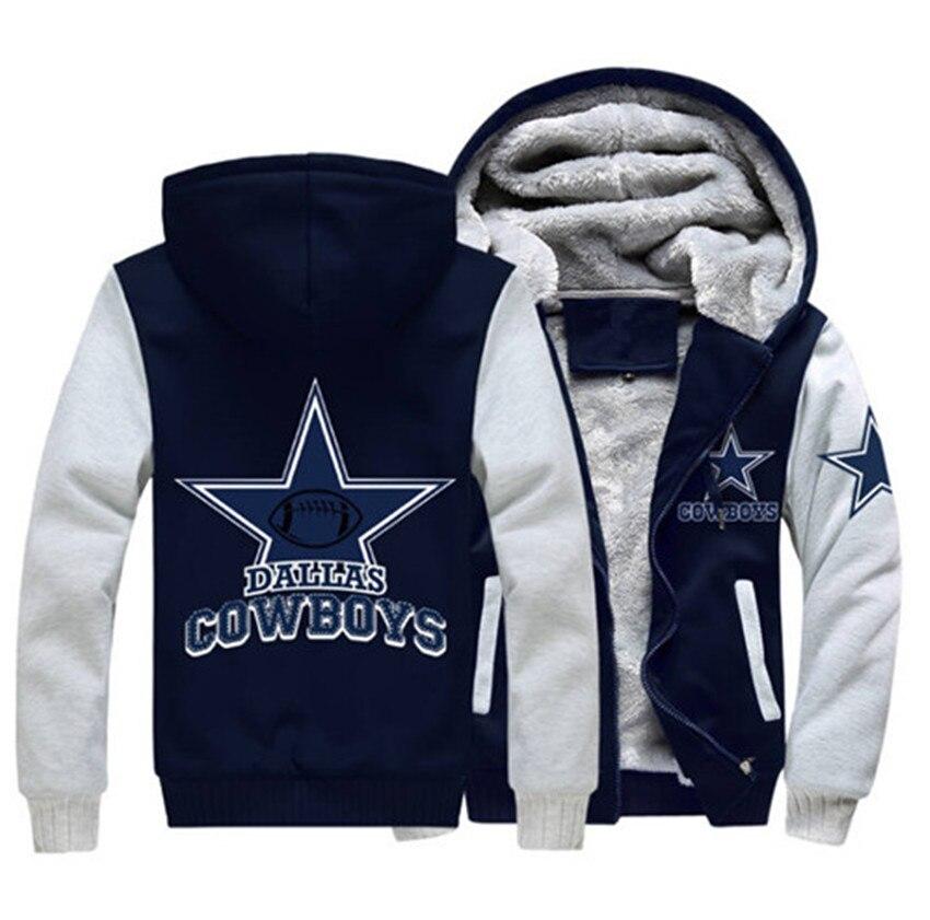 Cowboy hoodies