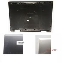 GZEELE Laptop Top LCD Back Cover For For ASUS A8 A8J A8H A8F