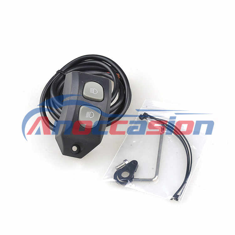 on f700 clearance lights wiring harness