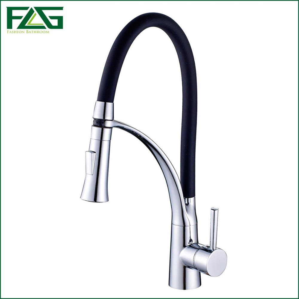 Black And Chrome Kitchen Faucets Compare Prices On Black Spring Water Online Shoppingbuy Low
