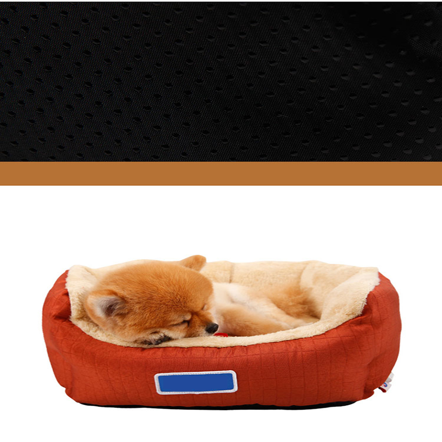 Bol Com Hondenmand Us 49 28 39 Off Pets Dogs Four Seasons Soft Blank Fleece Bed Heated Carpet Puppy Pads Puppy Cave Hondenmand Hondenbed Pet Products 60z1304 In