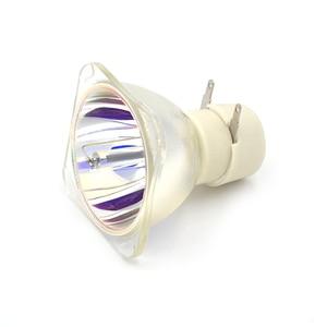 Image 3 - Projector bulb 5J.J3L05.001 for MX713ST MX810ST compatible projector lamp buld