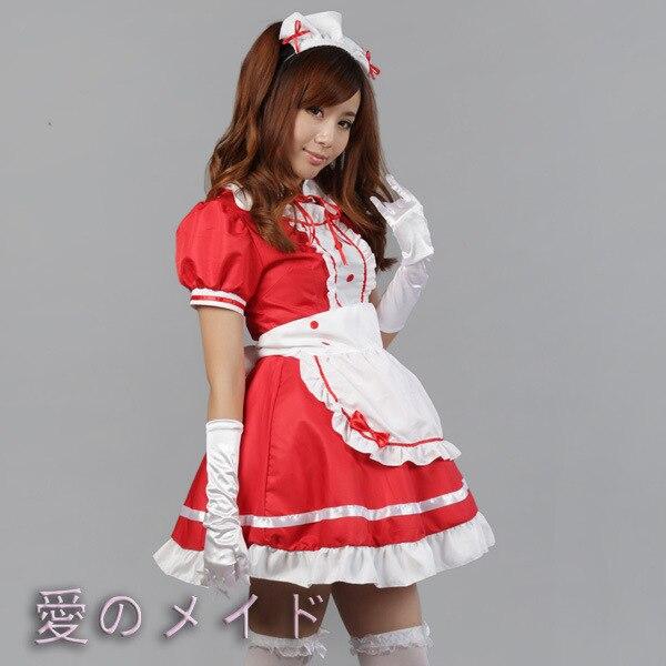 K-ON! Robe de chambre Costume doux gothique Lolita robe Anime Cosplay Sissy femme uniforme grande taille Halloween Costumes pour les femmes