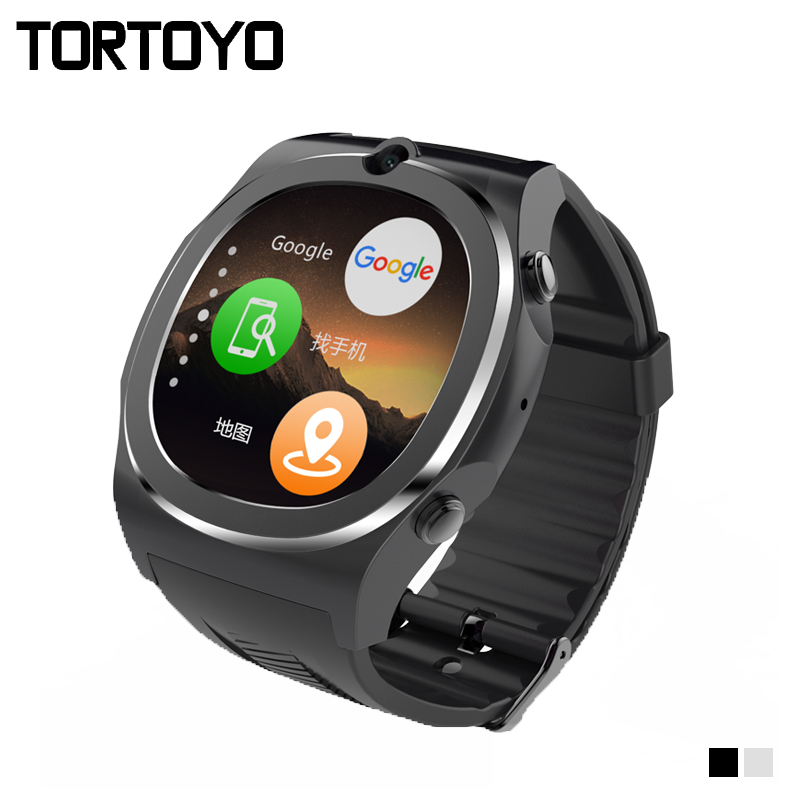 TORTOYO Q98 Android 5.1 Smart Watch Phone Support SIM SD Card Bluetooth WIFI GPS SMS Camera Sports Smartwatch for iPhone Android fashion s1 smart watch phone fitness sports heart rate monitor support android 5 1 sim card wifi bluetooth gps camera smartwatch