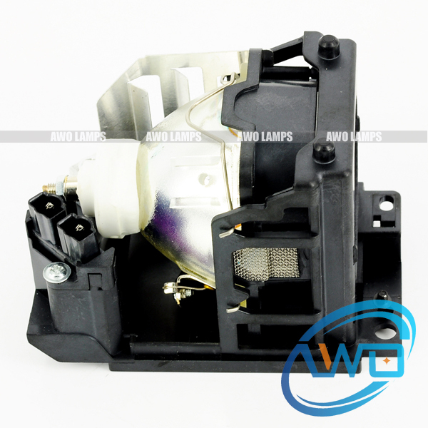 ФОТО RLC-003 compatible lamp with housing for VIEWSONIC PJ862