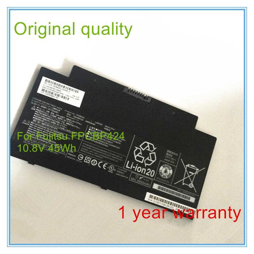 D'origine FPCBP424 Batterie D'ordinateur Portable pour FPCBP424 FMVNBP233 10.8 V 45Wh