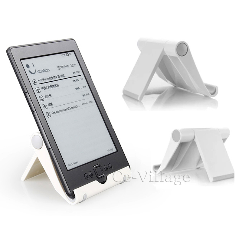 Tablet stand holder adjustable angle for ipad iphone or for Ipad o android