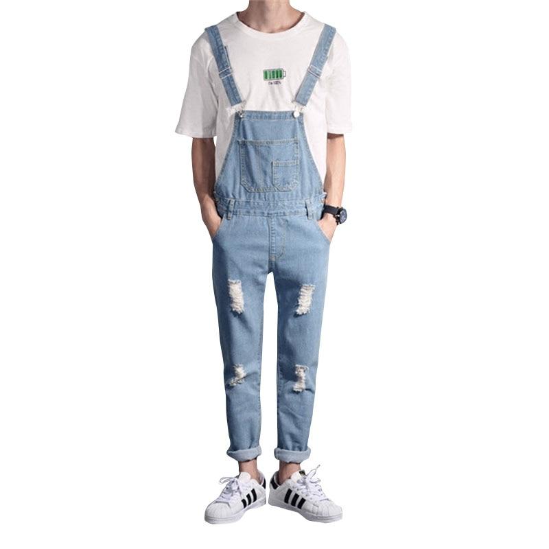4e969da1c138 Buy mens designer overalls and get free shipping on AliExpress.com