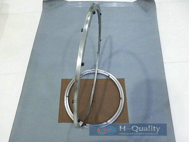 500 мм / 20 дюймов тяжелый груз из нержавеющей стали столовая ленивый сьюзен проигрыватель поворотной плиты кухня мебель