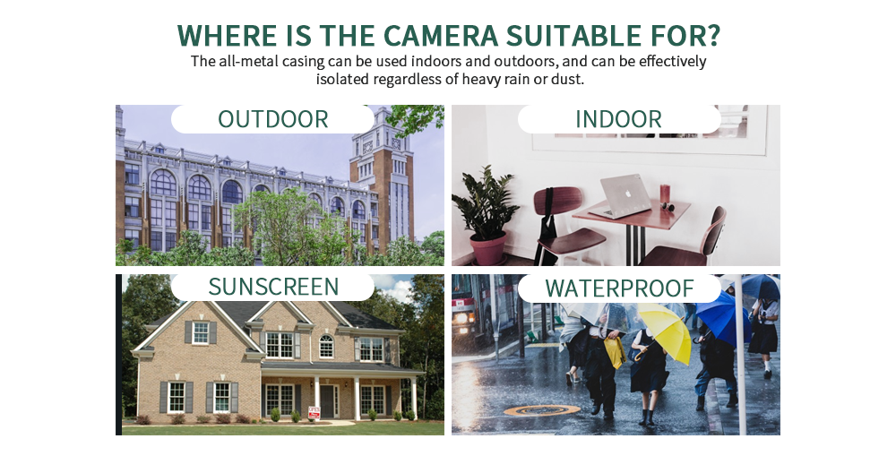 HTB1bHwKa.H1gK0jSZSy760tlpXaK INQMEGA 4X Digital Zoom H.265X 1080p PTZ IP Camera Outdoor Speed Dome CCTV Security Cameras WIFI Exterior IR Home Surveilance