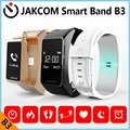 Jakcom B3 Smart Band New Product Of Smart Electronics Accessories As Polar V650 Gear Watch Mi Band 2 Metal Strap