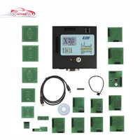 Venda quente Caixa V5.50 XPROG-M ECU Programador XPROGM XPROG M Programador X PROG X-PROG M Apoio MCU ECU Chip Tunning