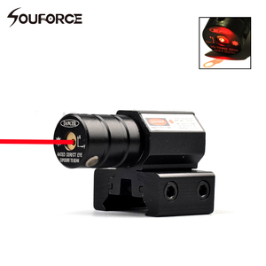 1pc High Quality Tactical Red