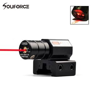 Tactical Red laser Pointer Sig