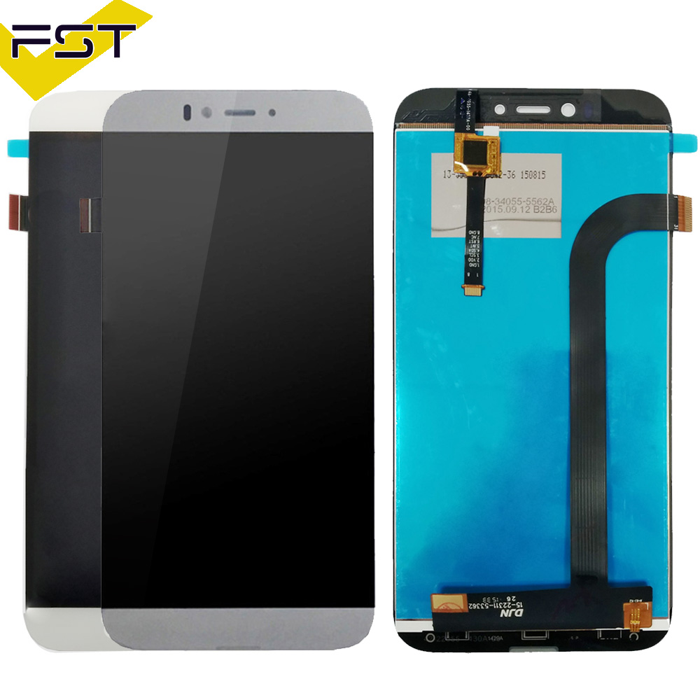 5.5'' For Umi Iron Pro LCD Display +Touch Screen Replacement Accessories Cellphone LCD Screen For Umi Iron Pro +ToolS +Sticker