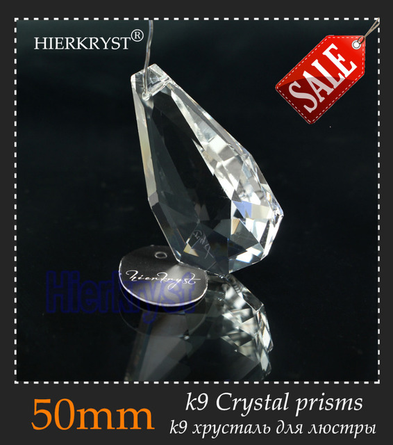Aliexpress buy hierkyst 1 pc k9 glass crystal prisms pendants hierkyst 1 pc k9 glass crystal prisms pendants chandeliers parts lustres rainbow lamp lighting hang drops mozeypictures Gallery