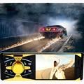 Ar MP5 Player 12 В Автомобиля Vedio Радио 4 дюймов HDTFT экран Bluetooth/Стерео FM Радио/MP3/MP4/Аудио/Видео/USB/SD/TFT/AUX Порты