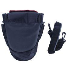 Camera Bag Photo Case For Canon DSLR EOS 1300D 1200D 1100D 760D 750D 700D 600D 650D 550D 60D 70D SX50 SX60 SX30 T5i T6i #8