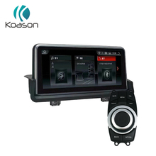 Koason Car Player Multimedia For BMW 3 Series E90 E91 E92 E93 2005~2012 Android 7.1 System with Idrive Vehicle GPS Navigation