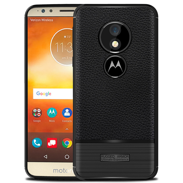 24bfe651f84 Silicon Case For Motorola Moto Z3 Play Case For Moto E5 G6 Plus Play  European USA Case Cover For Moto E Plus 5th Gen. Fundas