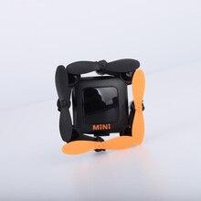 Compact Remote Controlled Mini-Drone