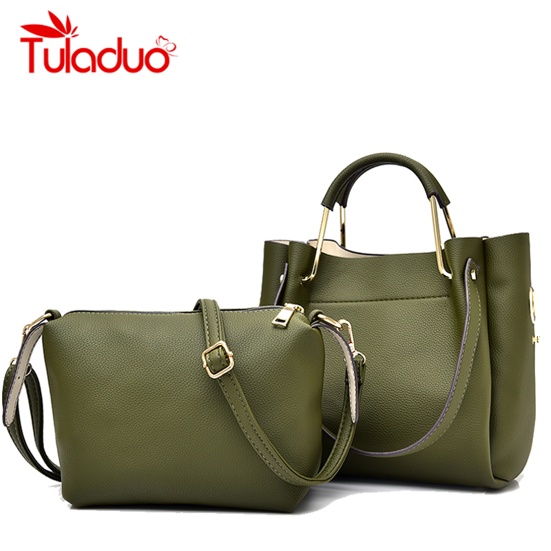 Women Crossbody Bag PU Leather Handbag Luxury Brand Designer Composite Messenger Bags High Quality Ladies Tote Bag bolsos mujer high quality women messenger bags ladies tote shoulder bag woman brand leather handbag crossbody bag with lock designer bolsas