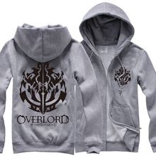 Colorful Overlord Hoodie