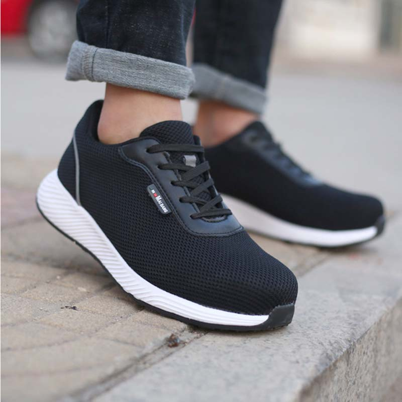 New-exhibition-2019-Mens-Safety-Work-Shoes-Anti-Smashing-Steel-Toe-Breathable-Shoes-EVA-outsole-Lightweight-Protective-sneaker   (18)
