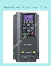 Вход AC 3ph 380 V Выход AC 3ph инвертор C2000 серии VFD022C43A 0 ~ 480 V 6A 0 ~ 600 Гц C2000 2.2kW 3HP новый оригинальный