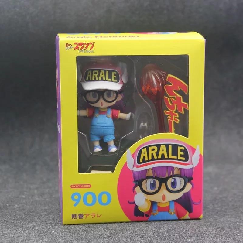 Nendoroid Arale Norimaki Dr.SLUMP ARALE CHAN 900 Cartoon Toy Action Figure Model Doll GiftNendoroid Arale Norimaki Dr.SLUMP ARALE CHAN 900 Cartoon Toy Action Figure Model Doll Gift