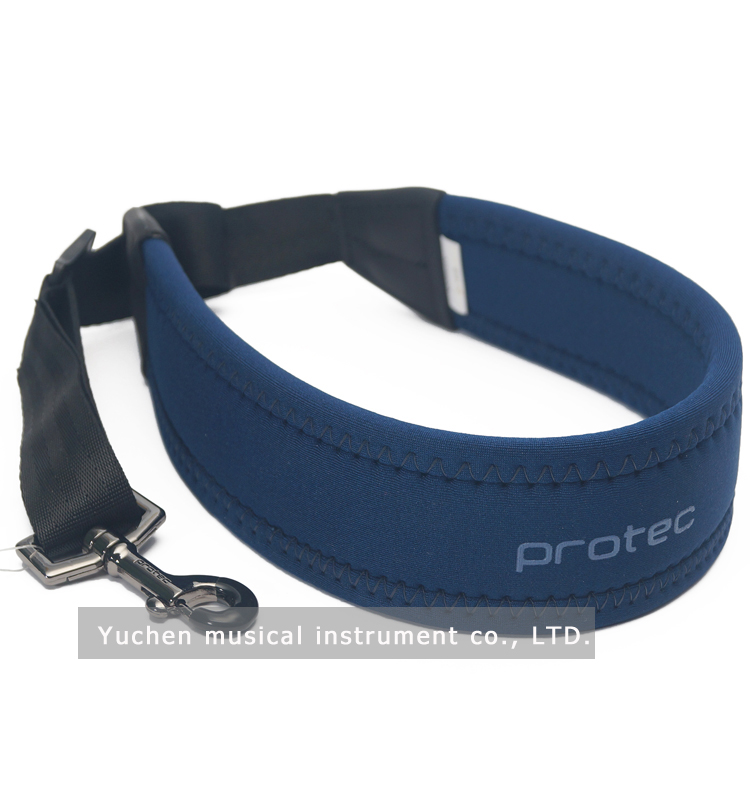 The United States PROTEC sax neck strap 1pc used the united states dpt1000