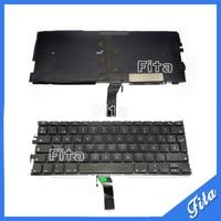 De reposição originais SP teclado espanhol para MacBook Air 13