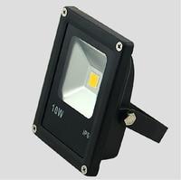 Outdoor 10W 20W 30W 50W 100W LED White Flood Light 110V 220V 240V Warm White Floodlight