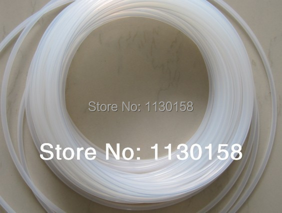 6X8mmX2meters PFA Tube, 6mm Inner Diameter, 8mm Outer Diameter, Top Quality Teflon Tube Transparent купить чип для pfa 832