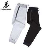Pioneer Camp New Autumn Sweatpants Men Brand Clothing Fashion Joggers Male Top Quality Slim Fit Trousers